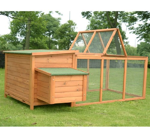 1405ac3d143df40 Pre   Made Chicken Coops